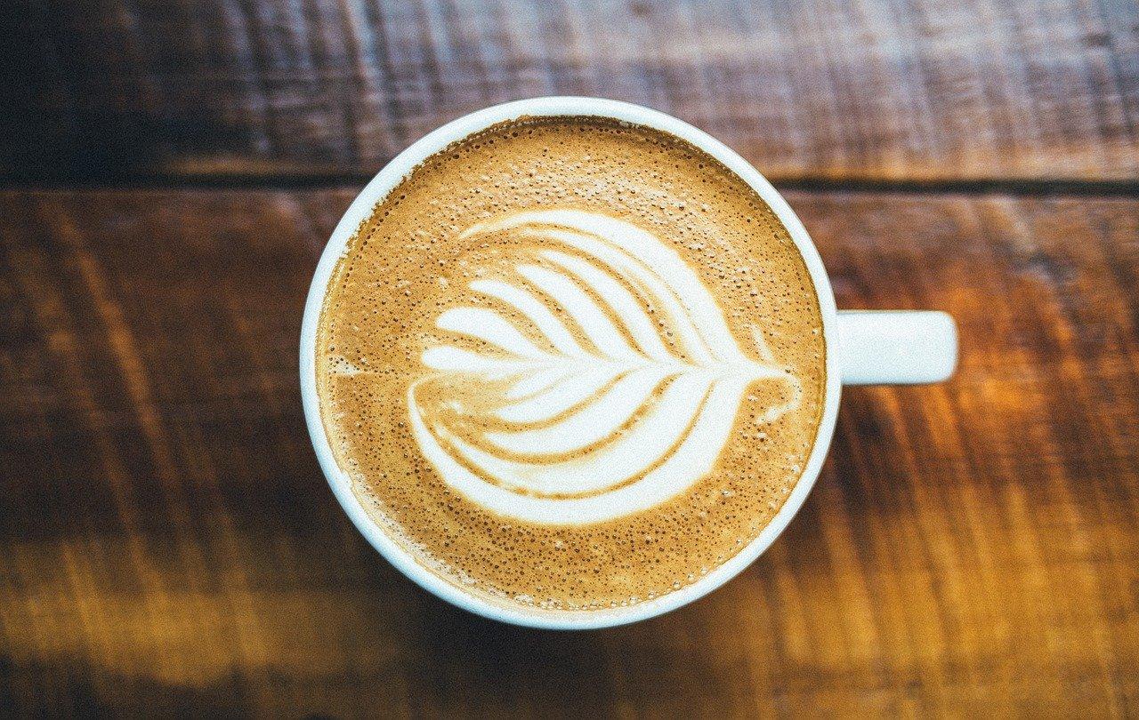 Appealing Coffee